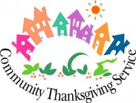 community-thanksgiving-service